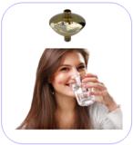 Woning-Watervitaliser Acqua Oriënte d'Oro_