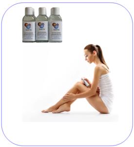 Ambachtelijke Magnesiumolie - 100 ml - Zuiver en Gevitaliseerd